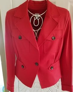 CAbi LRJ Jacket, Size 6, NWT!